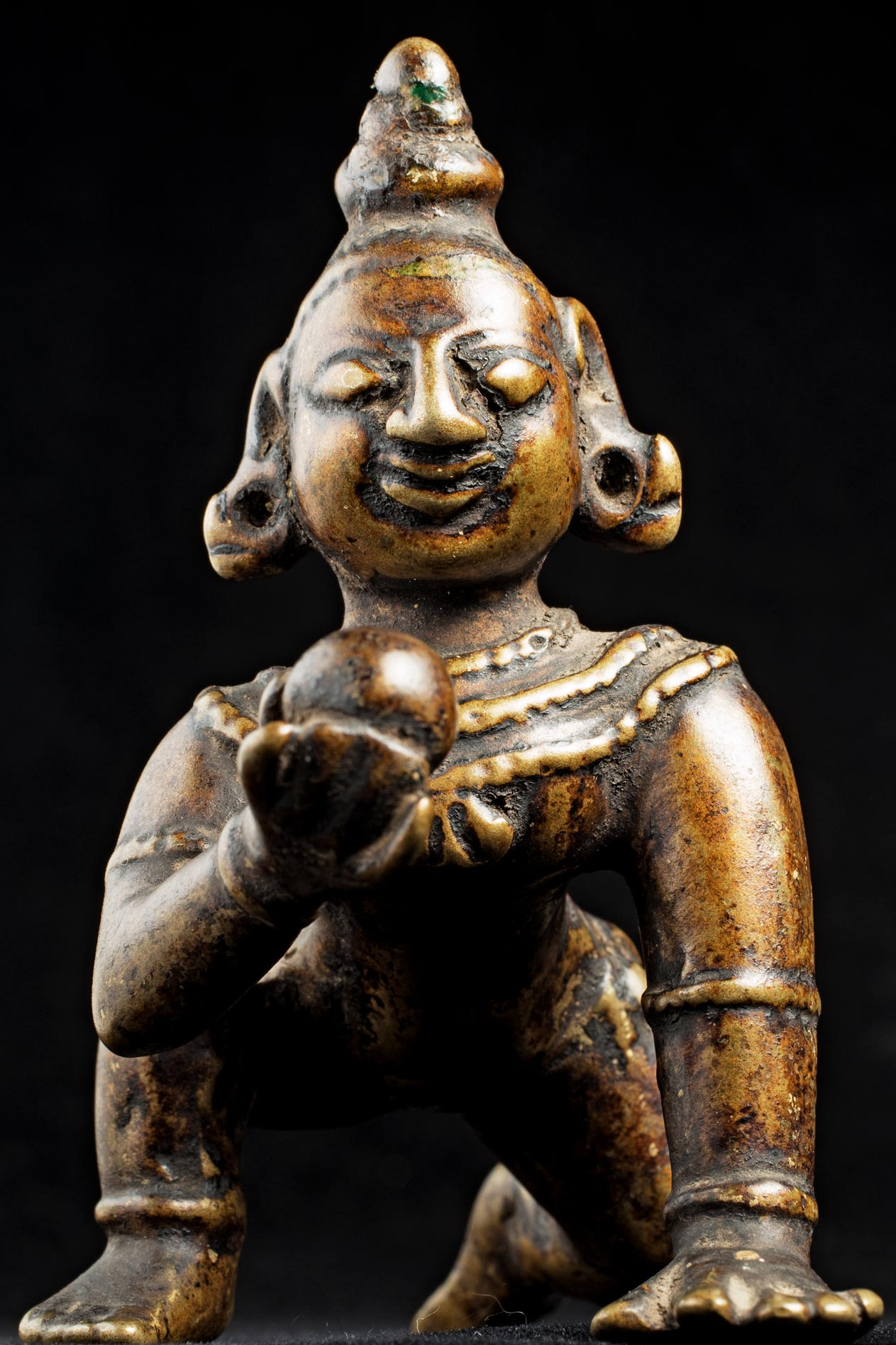 Antique & Vintage Buddhas Statues, Large Wooden Buddha